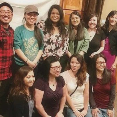 Seattle Adoptee Readings and Q